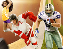 Sport-Print | web design