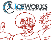 IceWorks: Promo animation