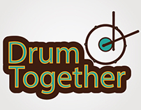 Drum Together Logo