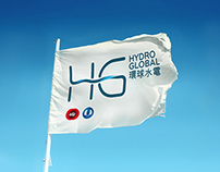 Hidro Global identity