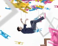 MBC DRAMA_Network Identity
