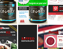 Ripped Recipes Promotional