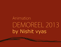 2D Animation Demoreel