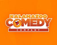Kalamazoo Comedy Co