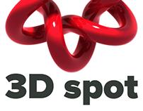 3D spot