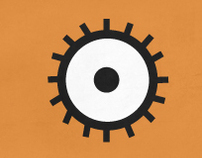 Stanley Kubrick Posters (Minimal Design)