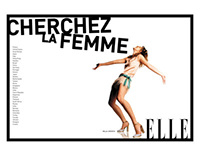 ELLE: Branding, Digital, Marketing