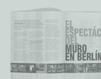 catálogo y editorial//catalogue & editorial