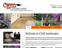 CGM Landscapes