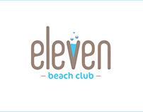 Eleven Bay - Social media & brand identity deisgn