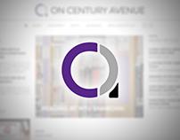 On Century Avenue: redesign