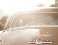 Classic cars. June 2013