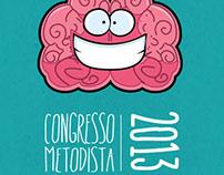Congresso Metodista 2013