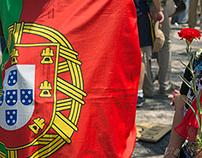 Manifestação Greve Geral - 27 de Junho de 2013