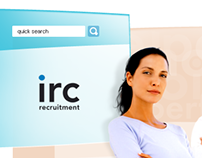 2007 - IRC recruitment