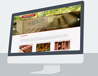 Fratello Cigars - WebDesign and Development