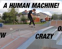 human machine