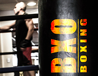 BXO Boxing Proyect Idea - Chile 2013