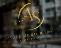 AS Professional Beauty CID+DTP