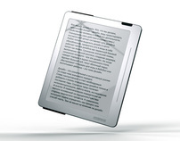 E-reader «Pocketbook»