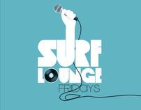 Surf Lounge Fridays