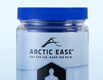 Arctic Ease Promotional Spot