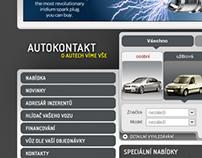 2006 - Autokontakt