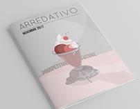 Arredativo Cover