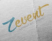 Zevent Branding [2015]