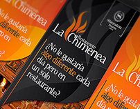 Re-branding La Chimenea