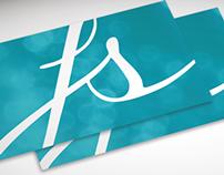 Jeanette Shennan - Identity Design