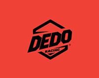 Dedo Racing - Brand Identity