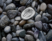 Altoids Packaging