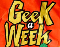 Geek A Week