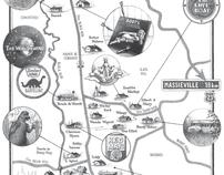 """Mapa iconográfico para """"Knockemstiff"""""""