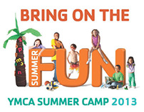 YMCA of Greater Miami Summer Camp Guide 2013