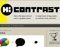 Hi CONTRAST (Blog) http://hicontrast.blogspot.com