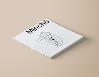 Mincho #11