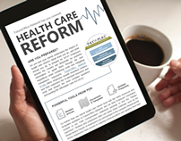 Health Care Reform Email Blast