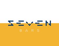 Seven Bars Branding
