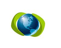 Green EXIM Logo