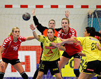 Campeonato Nacional de Séniores Femininos (Report)