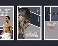 Eurosport Posters