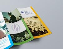 MCCLV Promotional Brochure