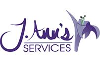 J. Ann's Services Logo