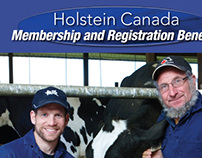 Holstein Canada | Registation Brochure