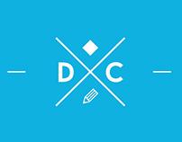 Desing Company Rebranding