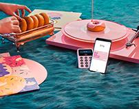 Klarna - Google and Apple Pay