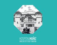 Sistema de Identidad - Hospital Muñiz