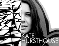 About the Artist | Kate Hursthouse